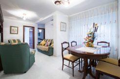 Salon del piso en venta en Mostoles, zona Baleares