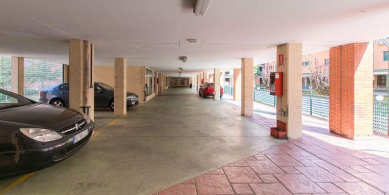 piso venta mostoles urbanizacion los rosales 12