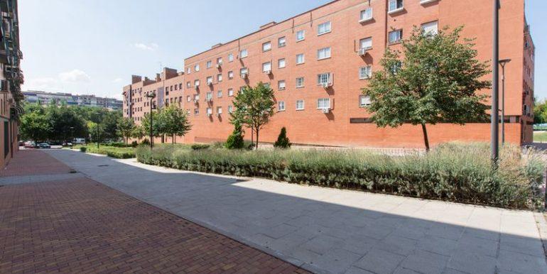 piso venta mostoles urbanizacion los rosales 15