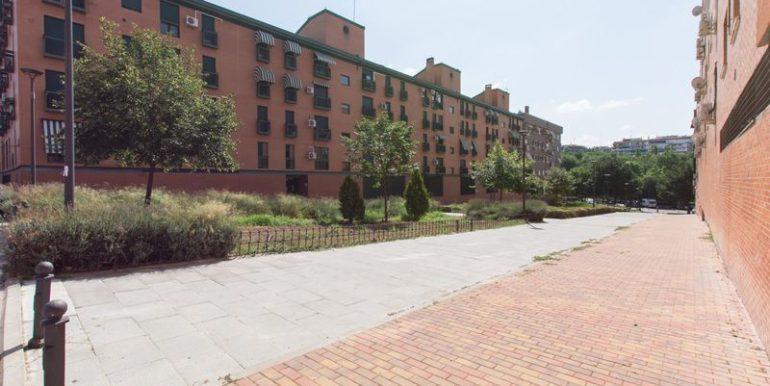 piso venta mostoles urbanizacion los rosales 17