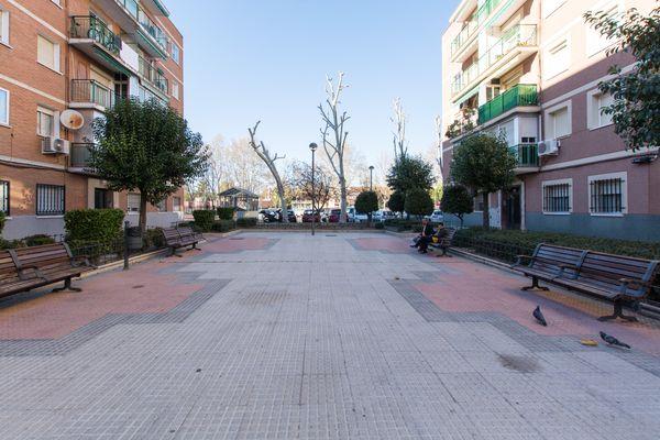 Piso en venta en Río Duero, Leganés