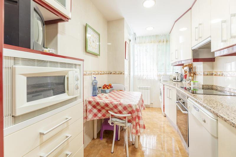 Piso en venta en Urbanización Centro, Móstoles