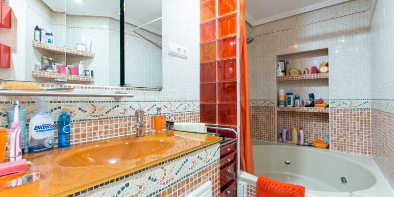 piso garaje venta en mostoles 13