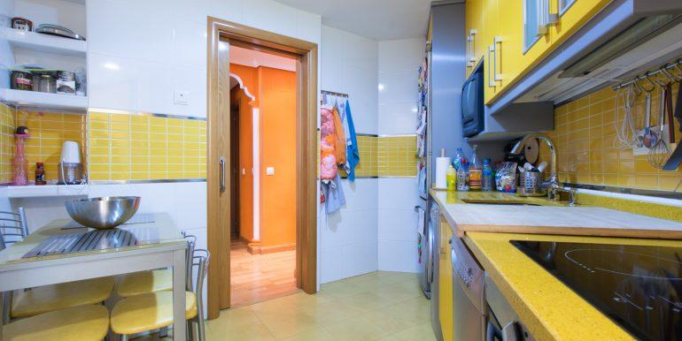piso garaje venta en mostoles 22