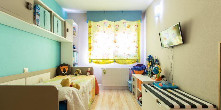 piso garaje venta en pau 4 mostoles 22