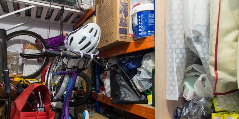 piso garaje venta en pau 4 mostoles 5