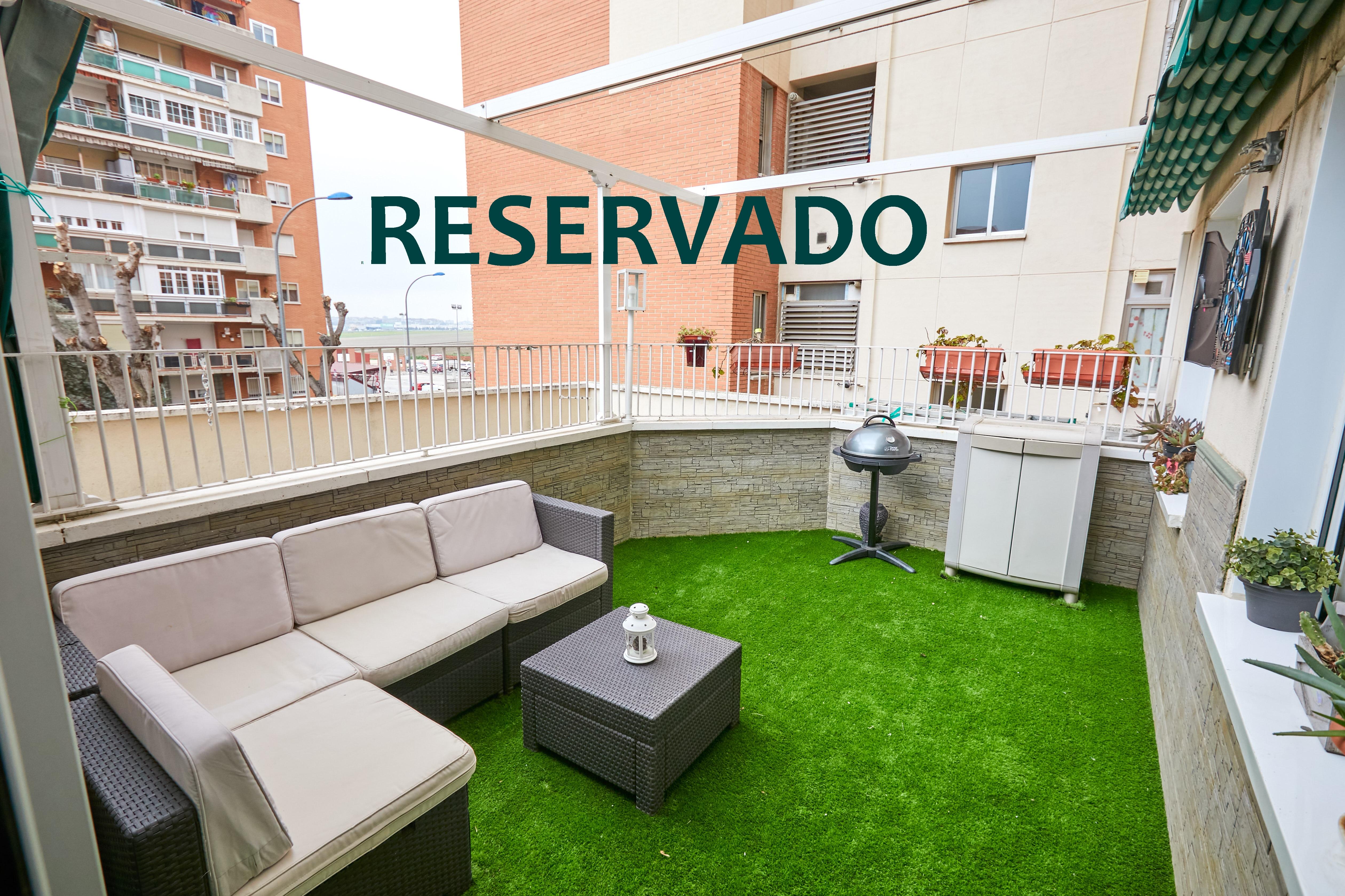 Urbanización Parque Miraflores