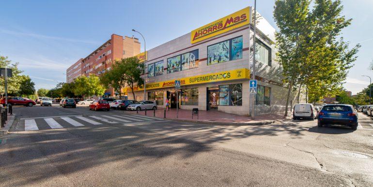Montevideo 11 Móstoles-15